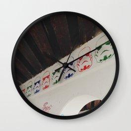 Stormtroopers - Detroit, MI Wall Clock