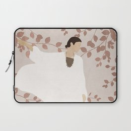 Soft Summer Breeze II Laptop Sleeve