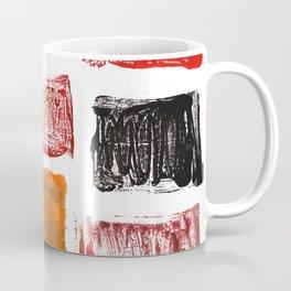 Licorice abstract watercolor Coffee Mug
