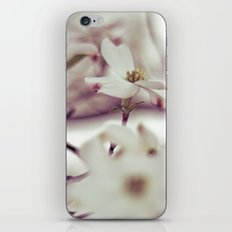 Blossom. iPhone & iPod Skin