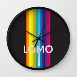 ломография | Lomography v.2 Wall Clock