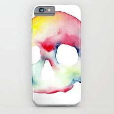 Skull #3 Slim Case iPhone 6s
