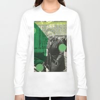 amsterdam Long Sleeve T-shirts featuring Amsterdam by Naomi Vona