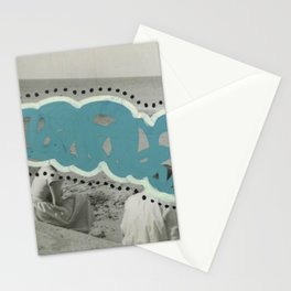 Tempi Residui - C10 - 005 Stationery Cards