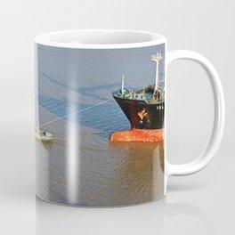 The Nebraska Coffee Mug