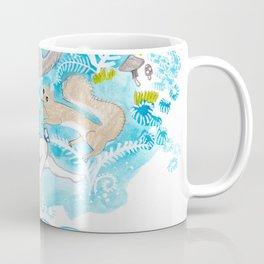 The Meadow Refuses No Squirrel Coffee Mug