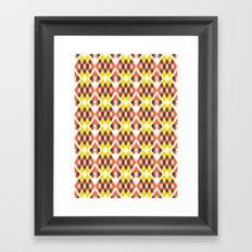 Southwest Charm Framed Art Print