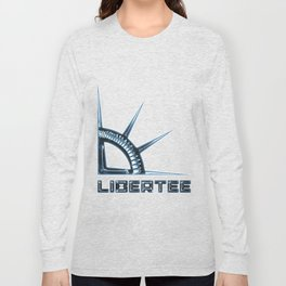 Libertee Long Sleeve T-shirt