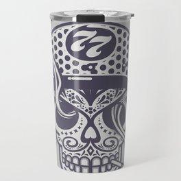 Skull 77 Travel Mug