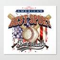 baseball American by art-disigner