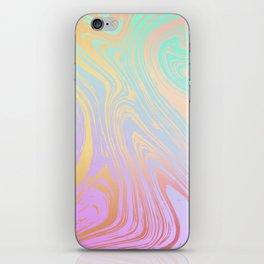 Swirled & Whirled 2 iPhone Skin