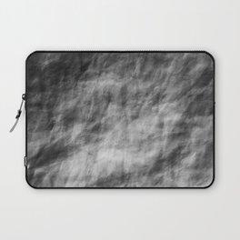 Crumpled shadow Laptop Sleeve