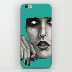 Study iPhone & iPod Skin