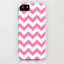 Waves of love iPhone Case