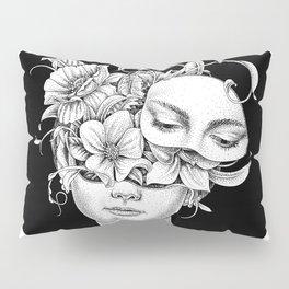 Flower Girl 6 Pillow Sham