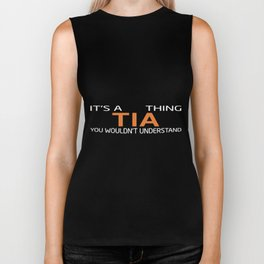 it is a thing TIA you brother Biker Tank