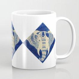 Elephant Doodle #1 Coffee Mug
