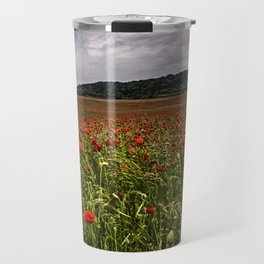 Boxley Poppy Fields Travel Mug