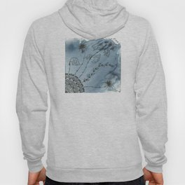 Mysterious Melodies Hoody