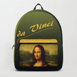 da Vinci Backpack