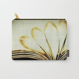 Bibliophilia Carry-All Pouch