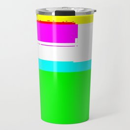 Unstable child Travel Mug