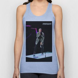 Macklemore & Ryan Lewis, Eugene, OR  Unisex Tank Top