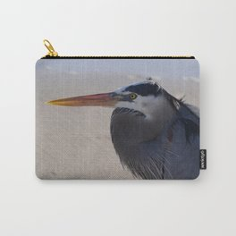 Fisher Bird Carry-All Pouch
