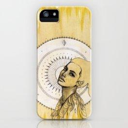 Maiden Voyage iPhone Case