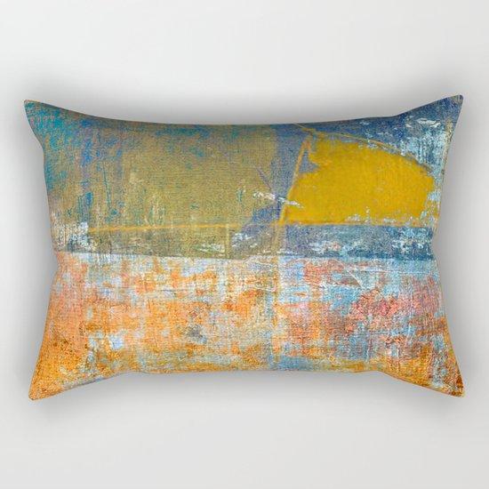 El Brezal Rectangular Pillow