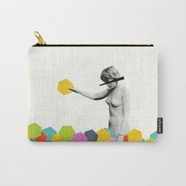 Strange Phenomenon Carry-All Pouch