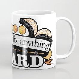 DnD class Wizard Coffee Mug