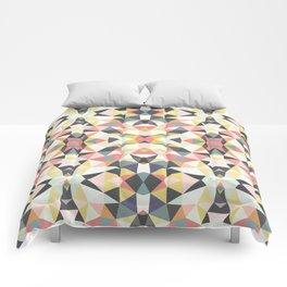 Deco Tribal Comforters