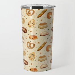 Delicious Baked Goods Travel Mug