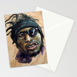ODB Stationery Cards