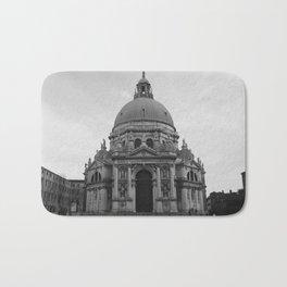 Basilica di Santa Maria della Salute Bath Mat