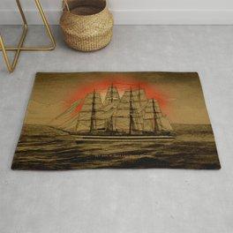 Set Sail - 001 Rug