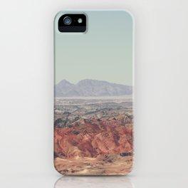 Moon Landing iPhone Case