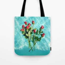 summer romance #society6 #decor #buyart Tote Bag