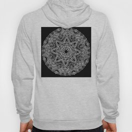 Family: forever intertwined (black) Hoody