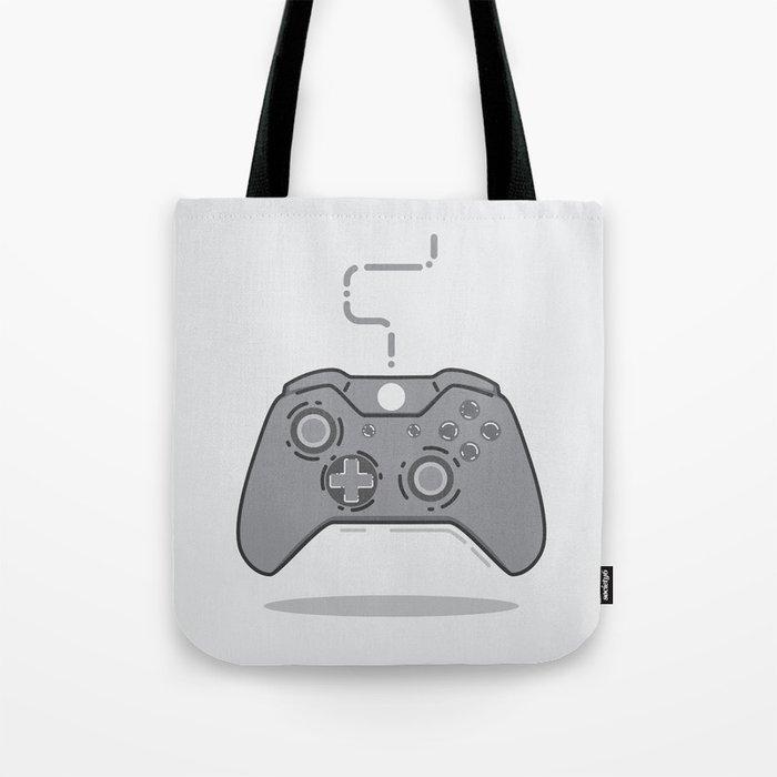 xbox controller Tote Bag