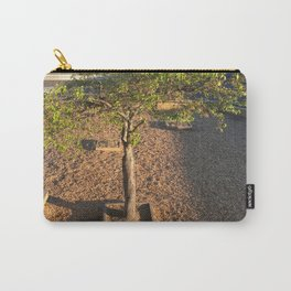 Playground Tree Carry-All Pouch