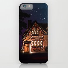 C1.3D PAPERSHOPPE BY NIGHT iPhone 6s Slim Case
