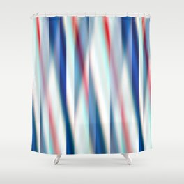 Ambient 12 Shower Curtain