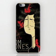 Tom Jones iPhone & iPod Skin