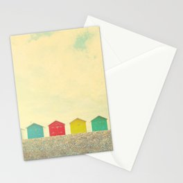 Beachfront Stationery Cards