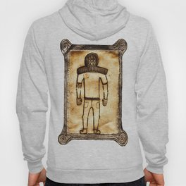 The Diver Hoody
