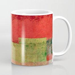 Maria-Fumaça Coffee Mug