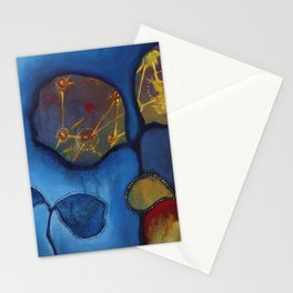 StarPods Stationery Cards