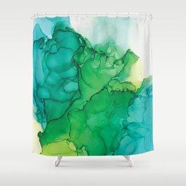 Oceana Shower Curtain